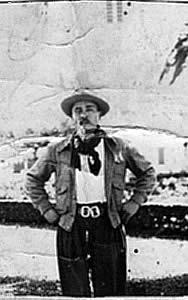Don Cirilo Santillán