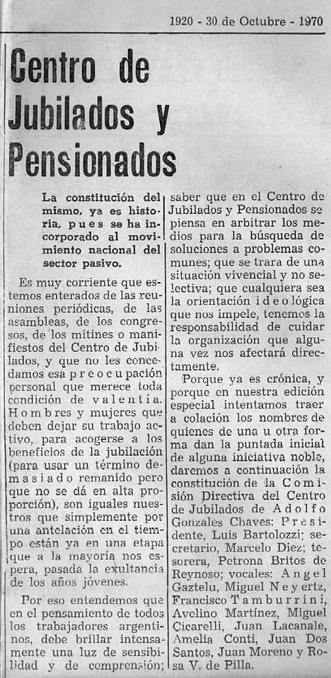 Artículo Diario el Heraldo
