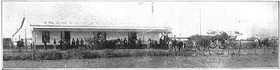 Gonzales Chaves - 1904 (100 años atrás)