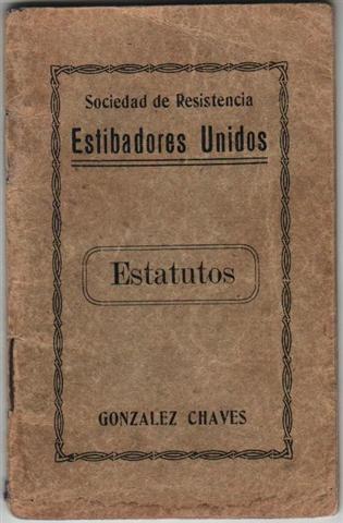 Sociedad de Resistencia Estibadores Unidos